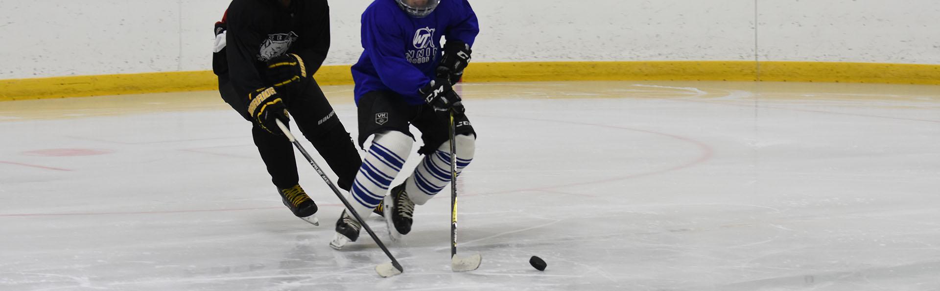 Summer Hockey Camp Ontario, Canada | Overnight & Day Camp